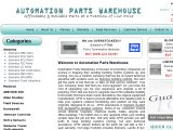 Automation Parts Warehouse
