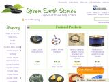 Greenearthstones