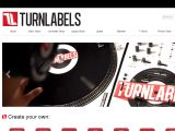 Shop.turnlabels.net